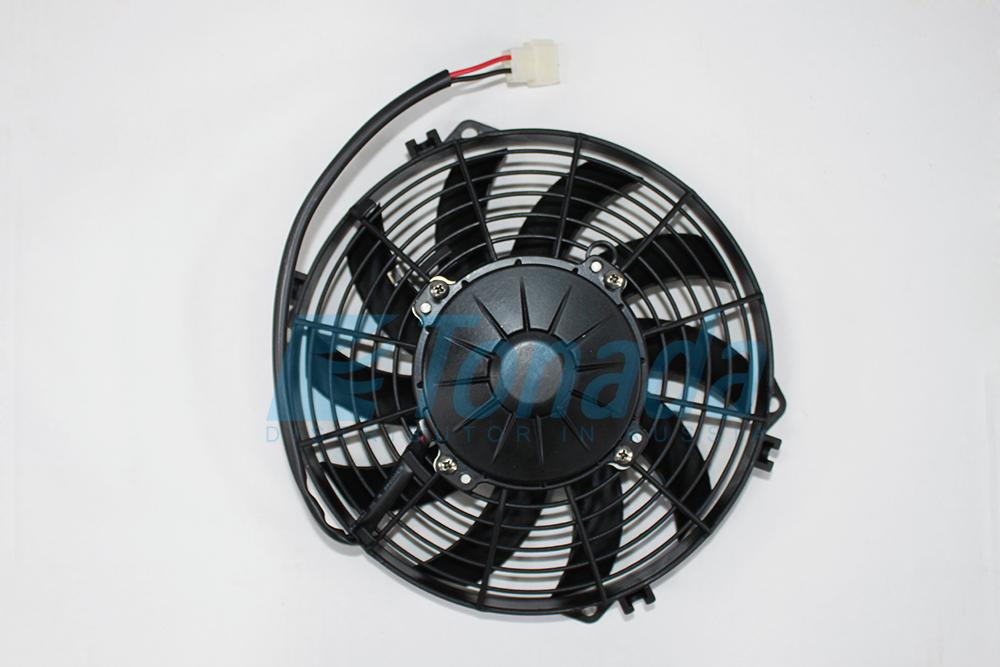 Вентилятор аналог Spal VA07-BP12/C-58A & VA07-BP7/C-31A
