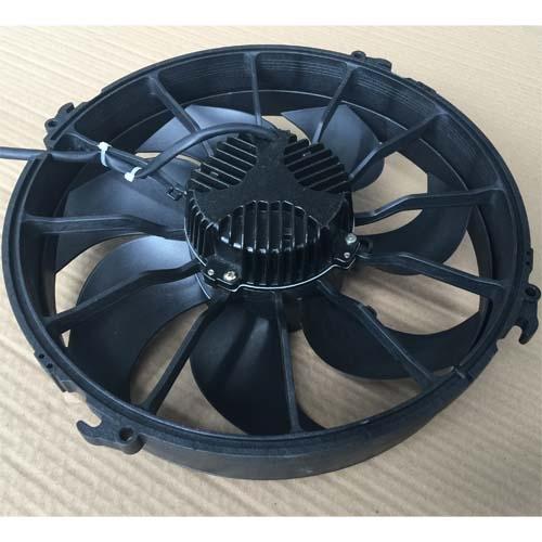 Вентилятор аналог Spal VA51-BP70/LL-69A & Carrier 54-00622-00 #30104043