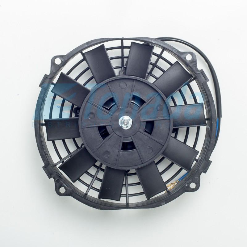 Вентилятор аналог Spal VA14-BP7/C-34S