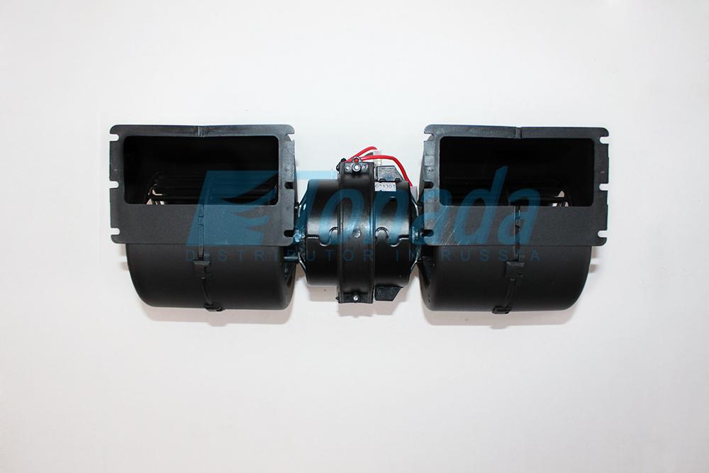 Вентилятор аналог Spal 008-B39-02 & 008-B40-02