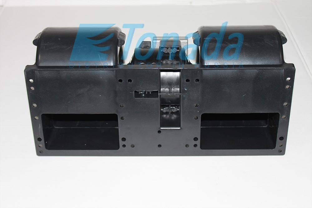 Вентилятор аналог Spal 017-B40-73 & 017-B46-73