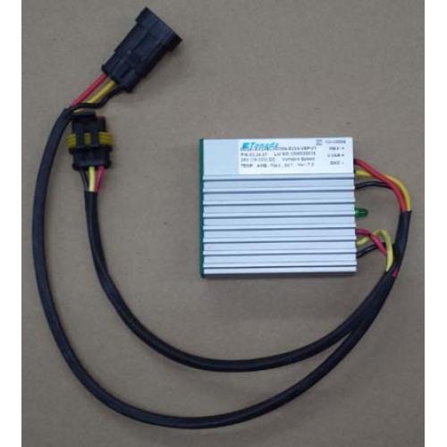 Регулятор скорости вращения вентилятора HISP3200662 & HISP3200697
