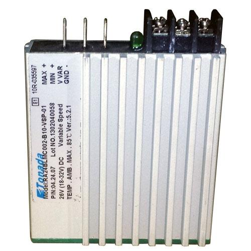 Регулятор скорости вращения вентилятора HISP3200627 & HISP3200696