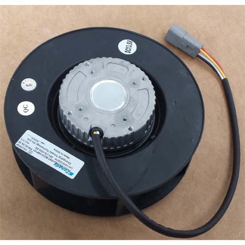 Вентилятор бесщеточный EBM R1G220-AB35-52 & MITSUBISHI TDJ301