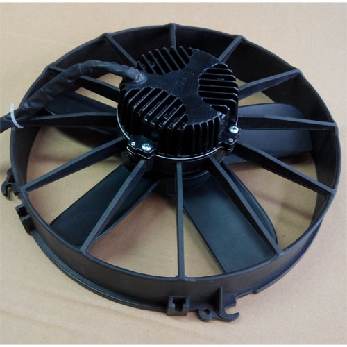 Вентилятор бесщеточный EBMpapst W3G280-EQ08-44