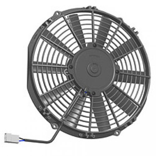Вентилятор аналог Spal VA18-BP70/LL-41S & VA18-BP70/LL-86S & VA18-BP71/LL-42S