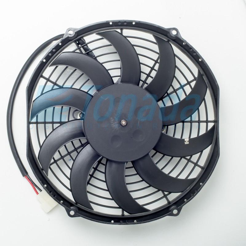 Вентилятор аналог Spal VA11-BP12/C-29S & VA11-BP12/C-57S & VA11-BP7/C-29S