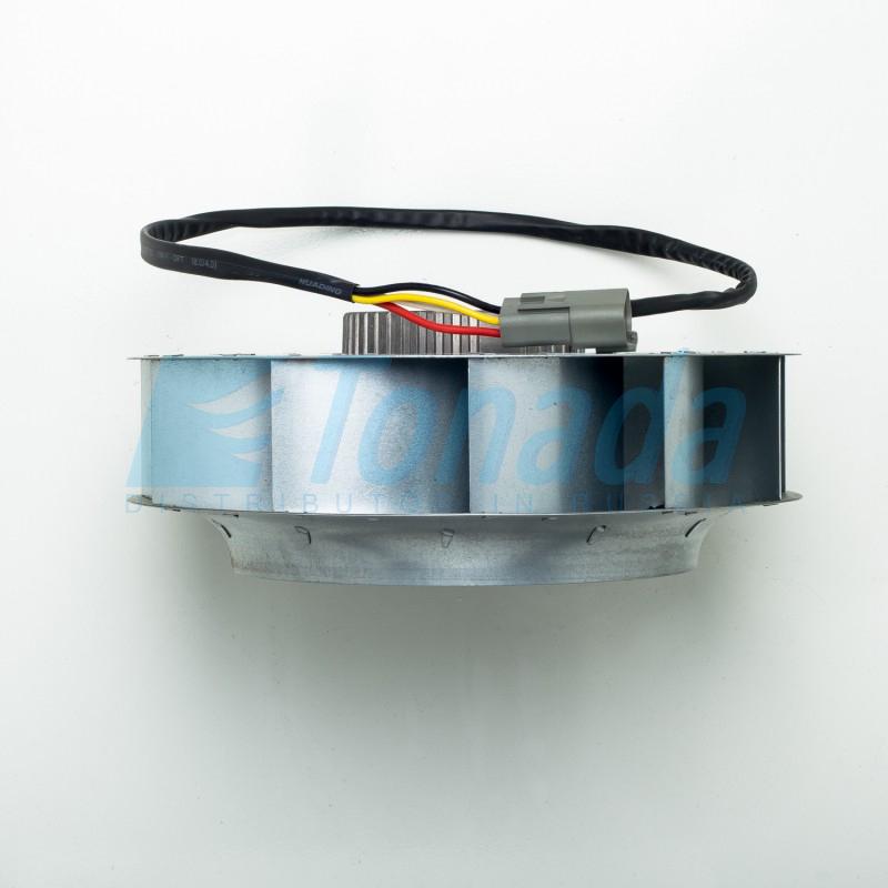 Вентилятор бесщеточный EBMpapst R1G250-AC79-08 & Carrier 54-00554-00 & Thermoking 35-4787