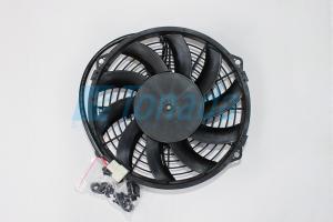 Вентилятор аналог Spal VA07-AP12/C-31A & VA07-AP12/C-58A & VA07-AP7/C-31A & VA07-AP8/C-58A