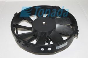 Вентилятор бесщеточный EBM W3G300-EQ12-03 & W3G300-ER26-05