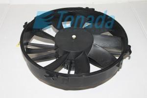 Вентилятор бесщеточный аналог Spal VA34-BP70/LL-79S & VA34-BP70/LL-36S