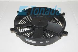 Вентилятор аналог Spal VA34-BP70/LL-36S & V34-BP70/LL-76S