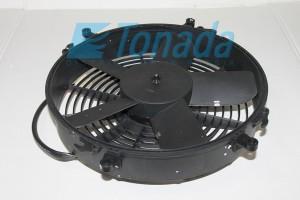 Вентилятор Spal VA34-BP70/LL-36A & VA34-BP70/LL-66A
