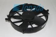 Вентилятор Spal VA01-BP70/LL-36S & VA01-BP70/LL-79S