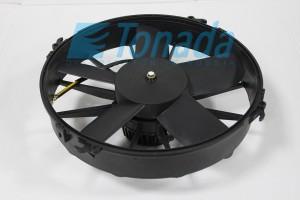 Вентилятор бесщеточный аналог Spal VA01-BP70/LL-36A