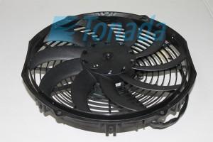 Вентилятор Spal VA10-BP10/C-61A & VA10-BP50/C-25A & VA10-ВP50/C-61A & VA10-BP9/C-25A