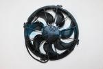 Вентилятор бесщеточный аналог Spal VA51-BP70/LL-69A (1 скорость/2 скорости)