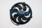 Вентилятор бесщеточный Spal VA51-BP70/LL-69A (Переменная скорость)