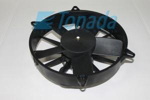 Вентилятор бесщеточный EBMpapst W3G280-EQ20-43