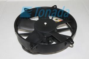 Вентилятор бесщеточный аналог Spal VA03-BP70/LL-37A