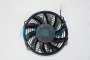 Вентилятор Spal VA07-BP12/C-58A & VA07-BP7/C-31A