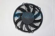 Вентилятор аналог Spal VA07-AP12/C-31S & VA07-AP12/C-58S & VA07-AP7/C-31S & VA07-AP8/C-58S