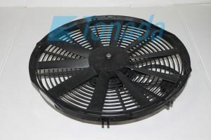 Вентилятор Spal VA18-BP70/LL-41A & VA18-BP70/LL-86A & VA18-BP71/LL-59A