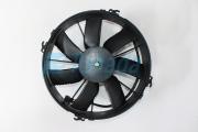Вентилятор бесщеточный Spal VA01-BP70/LL-66A