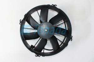 Вентилятор бесщеточный аналог Spal VA01-BP70/LL-66A