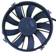 Вентилятор бесщеточный аналог Spal VA01-BP70/LL-79S