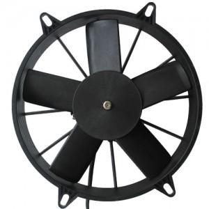 Вентилятор бесщеточный Spal VA01-BP70/LL-36A & VA51-BP70/LL-69A