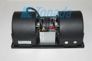 Вентилятор бесщеточный EBMpapst K3G097-AK34-91 & K3G097-AK34-66