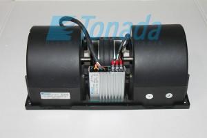 Вентилятор бесщеточный EBM K3G097-AK34-91 & K3G097-AK34-66