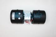 Вентилятор аналог Spal 008-B45-02 & 008-B46-02