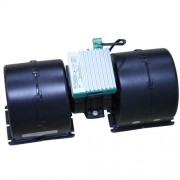 Вентилятор бесщеточный аналог Spal 008-B45-02