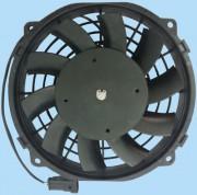 Вентилятор бесщеточный аналог Spal VA14-BP7/C-34A