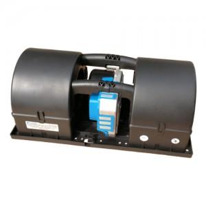 Вентилятор бесщеточный EBMpapst K3G097-AK34-66 Carrier 28.20.01.061-00