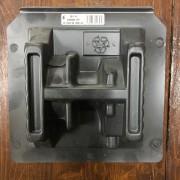 Нагнетатель воздуха в камеру сгорания 12 V