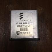Блок автоматического управления D5LC 12 V