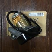 Нагнетатель воздуха в камеру сгорания для D5W 24В 44Вт