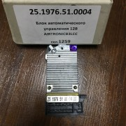 Блок автоматического управления 12В AIRTRONICВ3LCC