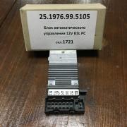 Блок автоматического управления 12V B3L PC
