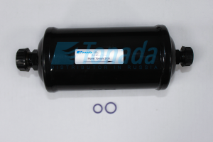 Дегидратор (фильтр-осушитель) Thermo King 66-0600, 61-600, 66-9200, 66-5750 SL/SLe/SMX/SMX-II/SB-II/III V 250/280