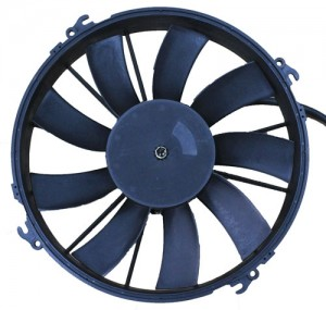 Вентилятор бесщеточный EBMpapst W3G300-RQ42-44 & W3G300-EQ42-44