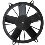 Вентилятор бесщеточный аналог Spal VA03-AP70/LL-68A