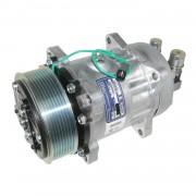 Компрессор SD 7L15 PV8 12В OR Верт.