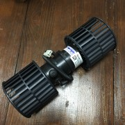 Вентилятор радиальный 12В для Optima