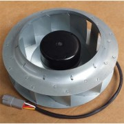 Вентилятор бесщеточный EBMpapst R1G280-AE45-52