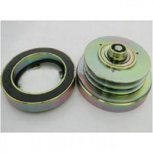 Электромагнитная муфта DL160-2B Замена