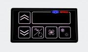 Панель управления Carrier 01-001116-00